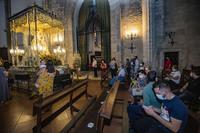 Bajada de la Virgen del Prado de Ciudad Real