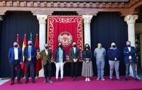 La Diputación se vuelca en atraer el turismo mexicano