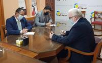 Ayuntamiento de La Solana pide vuelta del bus a la capital