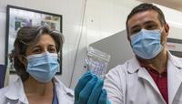 Prevenir otro virus con el análisis de las garrapatas