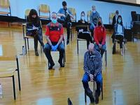 Cáseda| Prisión permanente revisable para padre e hijo