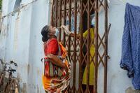 La India suma más de 90.000 casos y 3.400 muertos