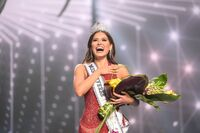 México gana un Miss Universo feminista, político y latino
