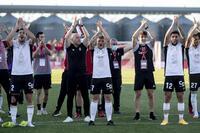 El Burgos CF se jugará el ascenso contra el Athletic B