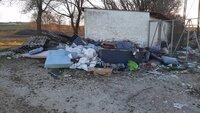 El PSOE pide a la Diputación fondos para los puntos limpios