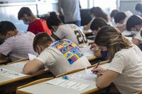 El 94% de los alumnos de Guadalajara aprueba la EvAU