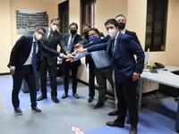 Nace un nuevo espacio 'coworking' en el centro de la capital
