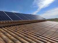 Se disparan las consultas para instalar placas solares