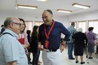 Carrizo tiene intención de presentarse a la reelección