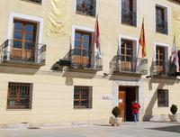 El personal laboral del Consistorio de Tarancón, a las urnas