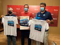 Soria acogerá el Campeonato de España de Voleibol Infantil