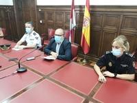 Cinco detenidos por estafas bancarias y falsedad documental