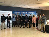 Arranca el Cuenca Business Market
