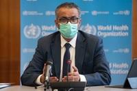 La OMS asegura que la pandemia