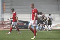 Unionistas-Burgos CF, en imágenes