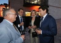 Bodegas Matarromera estrena sus renovadas instalaciones