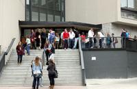 Educación fija los precios universitarios del próximo curso