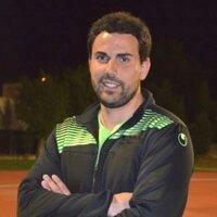 Luis García, técnico del Division de Honor del CF Talavera