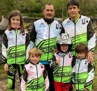 El CD Portillo vuelve a brillar en la Copa de CyL de niños
