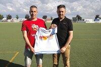 Pablo Nozal toma el mando del CD Illescas