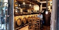¿Vuelve el consumo en barra a Segovia desde el viernes?