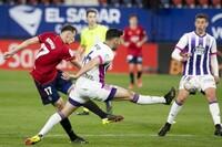 Osasuna se medirá al Valladolid en un amistoso en julio