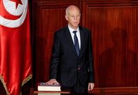 El presidente de Túnez asume el control del Gobierno