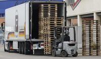 Los precios industriales suben un 15,4% en junio en España