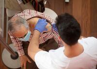 Sacyl cita a vacunar en Medina a los nacidos de 1977 al 79
