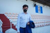 Bedoya, único candidato a la presidencia del Manchego