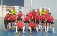 El Albacete FS recuperó el liderato