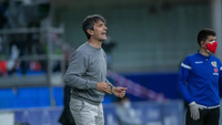 Pacheta entrenará al Real Valladolid