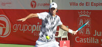 Vuelve el tenis a El Espinar