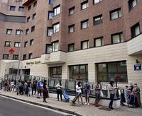 32.000 castellanos y leoneses se benefician este mes del IMV