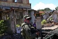 Dos muertos en un atentado con bomba en Filipinas