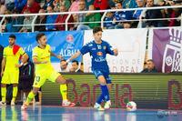 Álex Naranjo jugará cedido en el Calvià