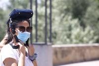 Andalucía recomienda a su población mantener la mascarilla