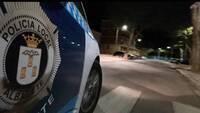 Detienen a una persona por conducir ebria en Albacete