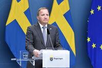 Una moción de censura pone en peligro al Gobierno de Suecia