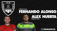 Ni Álex Huerta... ni Fernando Alonso