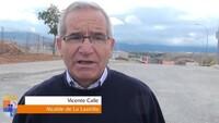 Vicente Calle dimite como alcalde de La Lastrilla