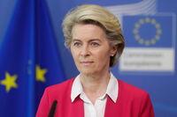 Bruselas aprueba el plan de recuperación de España