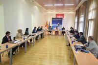 Constituido el Consejo de Captación de Inversión Extranjera