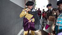 José Fernando Molina toreará en Villarrubia de Santiago
