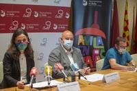 Ávila en Tapas contará con 28 participantes