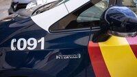 Un hombre mata presuntamente a su mujer de un tiro en Madrid