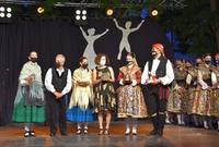 Miguelturra vivió su XXXVIII Festival de Folklore