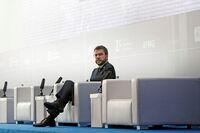 Aragonès justifica la presencia del Govern en actos con el Rey
