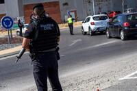 Ceres reduce la «alarmante incidencia» delictiva en La Sagra