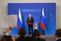 Putin anuncia el regreso de los embajadores de EEUU y Rusia